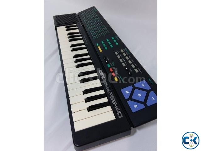 Yamaha portasound pss 140 clickbd for Yamaha credit application