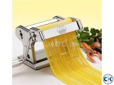 MANUAL PASTA NOODLES MAKER