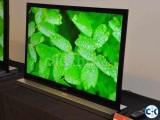 Sony Bravia NX720 40 Inch 3D LED TV Monolothic Gorilla Glass