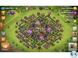 clash of clan th10 max