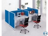 Office workstation BDWS-04