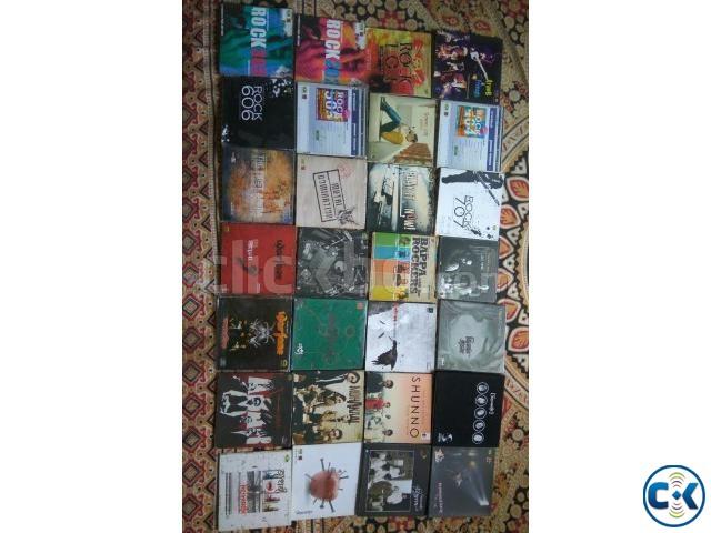 Original bangla band albums and PC games | ClickBD large image 0