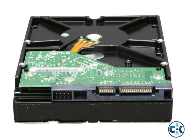 WD 1TB Desktop Hard Disk | ClickBD large image 0