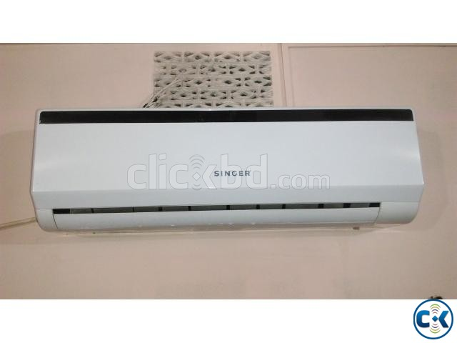 SINGER AC LIKE NEW 1 YEAR WARRANTY | ClickBD large image 0
