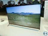 55 inch SONY BRAVIA X9000C 3D 4K TV