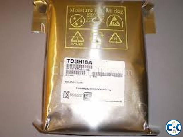 Toshiba DT01ACA100 1TB SATA Hard Disk | ClickBD large image 0