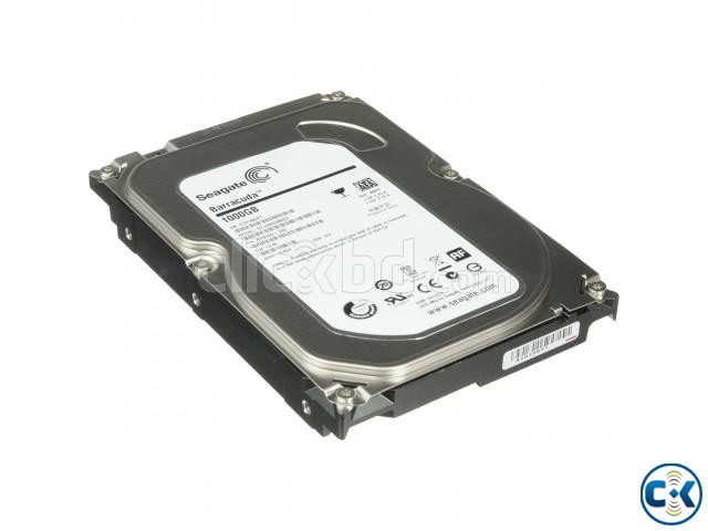 Seagate 1TB Internal Hard Drive | ClickBD large image 0