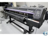 Mimaki CJV150-160 64 printer cutter