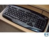 Gigabyte GK-K6800 Professional Multimedia Keyboard