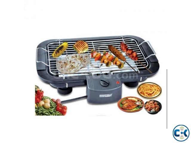 electric grill machine