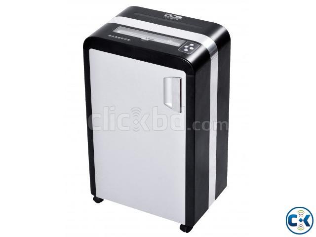 Jinpex Paper Shredder JP-860C | ClickBD large image 0