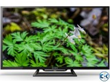BRAND NEW 32 inch SONY BRAVIA R500C INTERNET TV