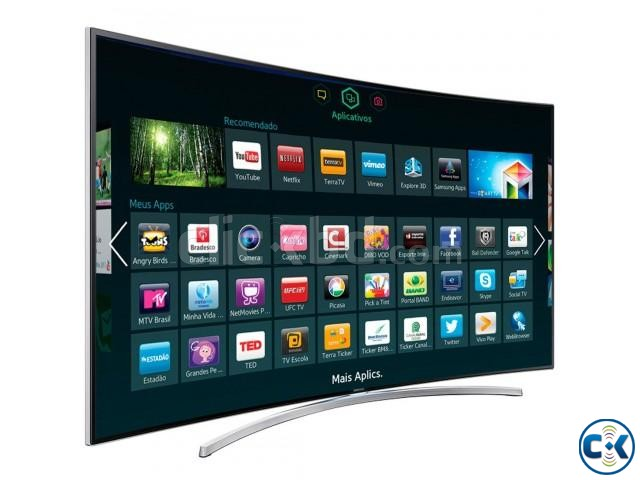 BRAND NEW 55 inch SAMSUNG HU9000 CURVED 4K TV | ClickBD