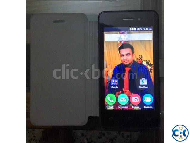 MICROMAX BOLT Q301 | ClickBD large image 0