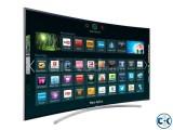 BRAND NEW 65 inch samsung HU9000 CURVED 4K TV