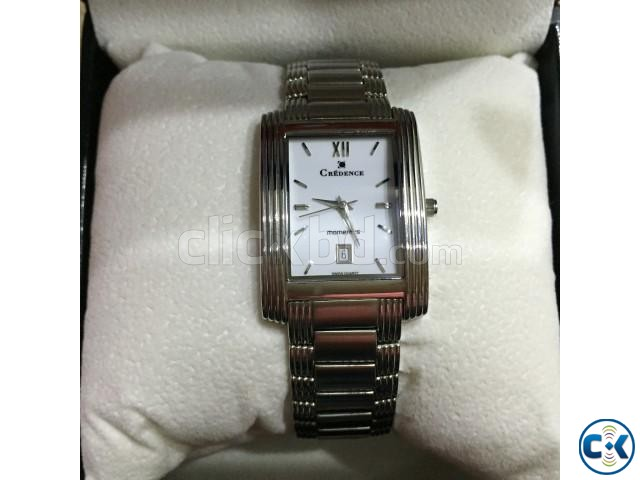 Credence Watch - brand new never used | ClickBD large image 0