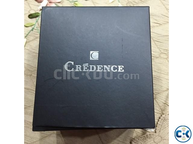 Credence Watch - brand new never used | ClickBD large image 1