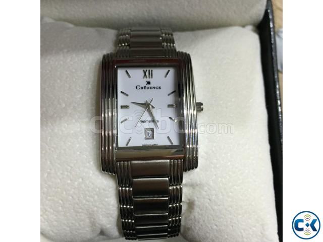 Credence Watch - brand new never used | ClickBD large image 3