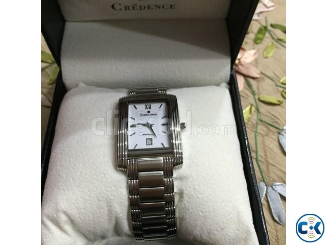 Credence Watch - brand new never used | ClickBD large image 4