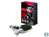 SAPPHIRE R5 230 1GB DDR3 Graphics Card