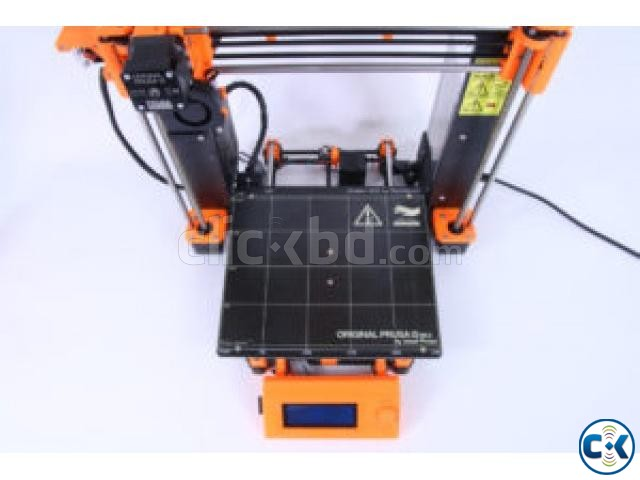 3D Printer Low price high quality | ClickBD large image 0