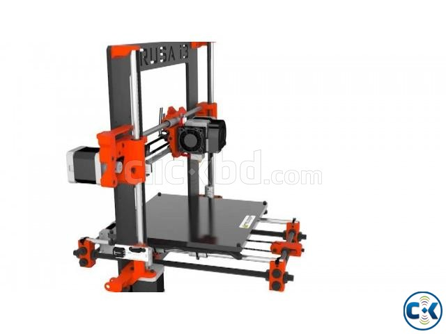 3D Printer Low price high quality | ClickBD large image 1