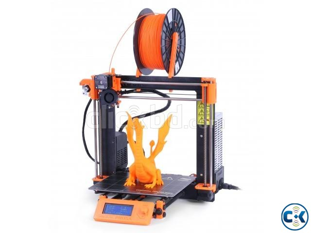 3D Printer Low price high quality | ClickBD large image 2