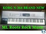 Korg N-364