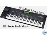 Roland xp-60