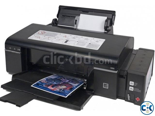 epson L800 | ClickBD large image 0