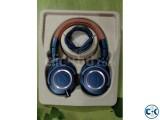 Audio Technica ATH-M50X LE