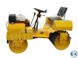 Honda China 1.5 Tons Steel Roller