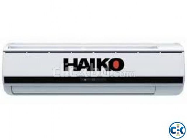HAIKO SPLIT TYPE 1 TON AC BRAND NEW | ClickBD
