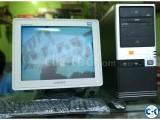 Full Computer Set at low price 4000tk