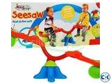 SEESAW REAL ACTION SET