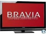 R306 32 Sony Bravia LED HD TV