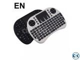 .2.4G Rii Mini i8 Wireless Keyboard