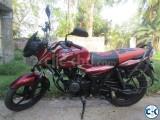Bajaj Discover 100 DTS SI 2012