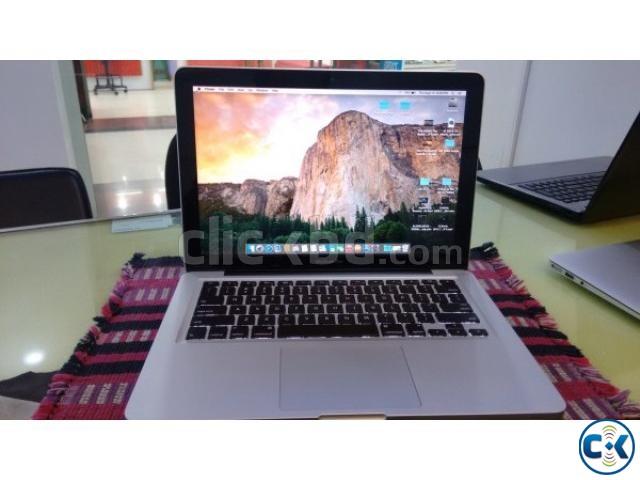Apple MacBook Pro A1278 Core i5 | ClickBD