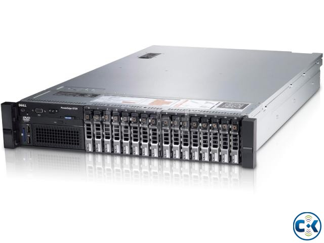 Dell Server PowerEdge R720 | ClickBD large image 0