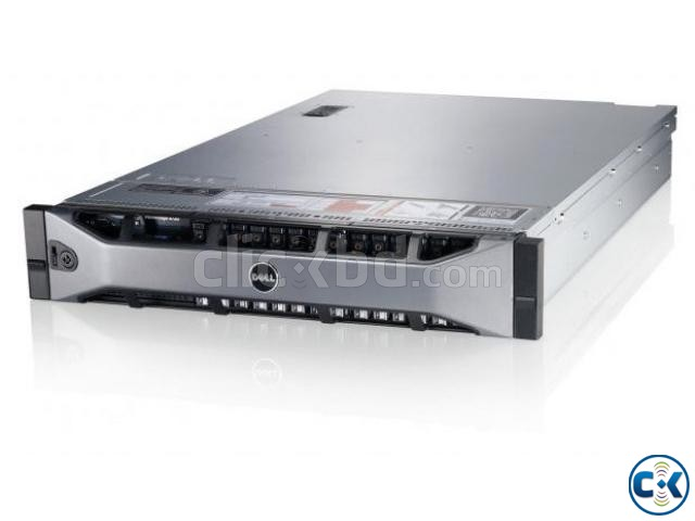 Dell Server PowerEdge R720 | ClickBD large image 1