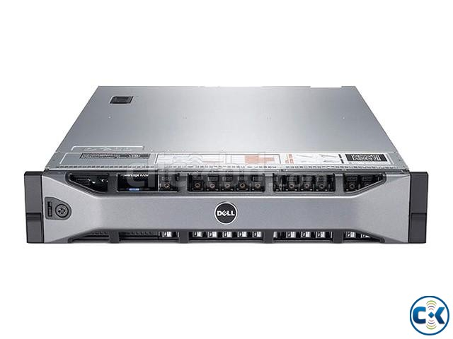 Dell Server PowerEdge R720 | ClickBD large image 2