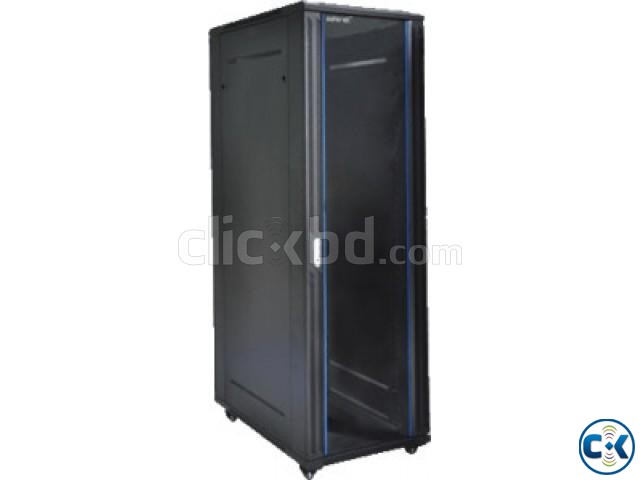 Server Rack sliding shelf Fixed shelf network cabinet | ClickBD large image 0