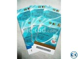 BAN vs AFG 3rd ODI Mustaq Jewel Stand Tickets