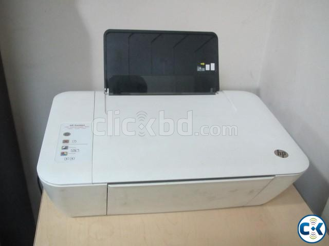 HP Deskjet Ink 1515 All-in-one Printer | ClickBD large image 0