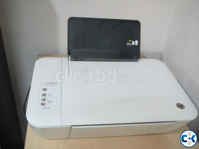 HP Deskjet Ink 1515 All-in-one Printer | ClickBD large image 2