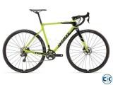 Giant TCX Advanced Pro 1 2017 - Cyclocross Bike