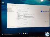 Surface Pro 4 core i5 6th Gen 4GB 128GB ssd