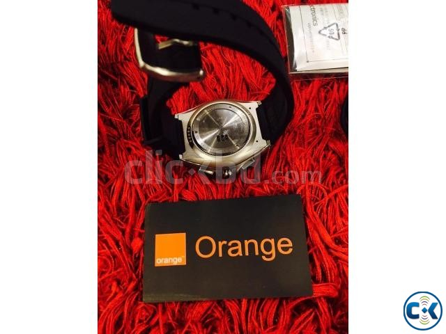 LG watch urbane 2nd edition LTE intact | ClickBD large image 2