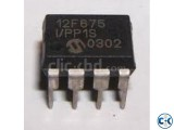 2 Remote Control Switch IC Fan Light